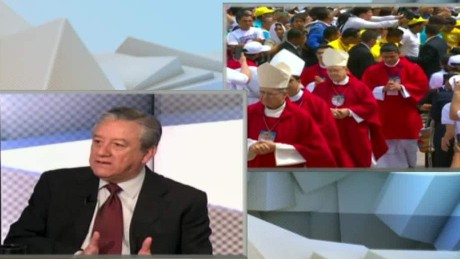 cnnee aris romero beatification_00013409
