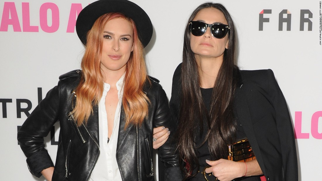 rumer willis band