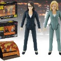 Tina Fey Amy Poehler action figures