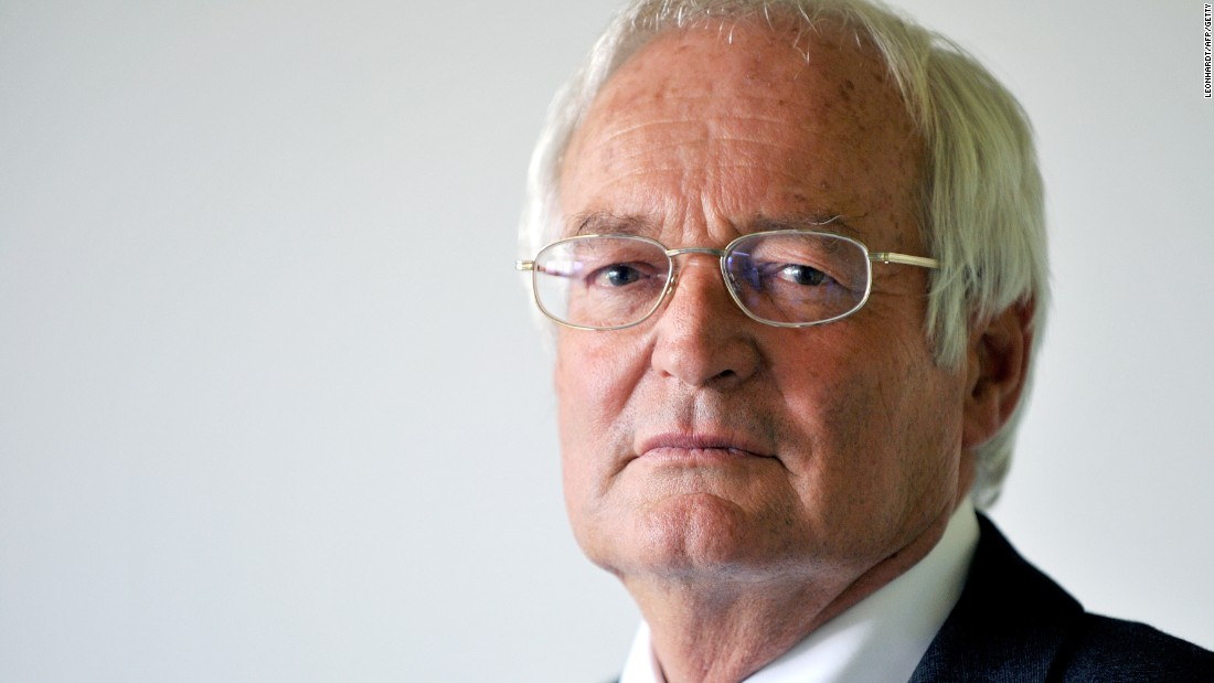 "Eckert (pictured), chairman of the adjudicatory chamber of FIFA's Ethics Committee, releases <a href=""http://www.fifa.com/mm/document/affederation/footballgovernance/02/47/41/75/statementchairmanadjcheckert_neutral.pd"" target=""_blank"">a summary of</a> the committee's investigation into the bidding process for the 2018 and 2022 World Cup. The summary, by Eckert, says Qatar and Russia were not guilty of any alleged corruption, clearing them of wrongdoing. Garcia, the author of the full report, and chairman of the Ethics Committee's investigatory body, wanted the report to be published in full. Garcia says the summary contains<a href=""http://edition.cnn.com/2014/11/13/sport/football/qatar-world-cup-fifa-football-2022-2018/""> ""incomplete and erroneous representations of the facts and conclusions detailed in the investigatory chamber's report.""  </a>"