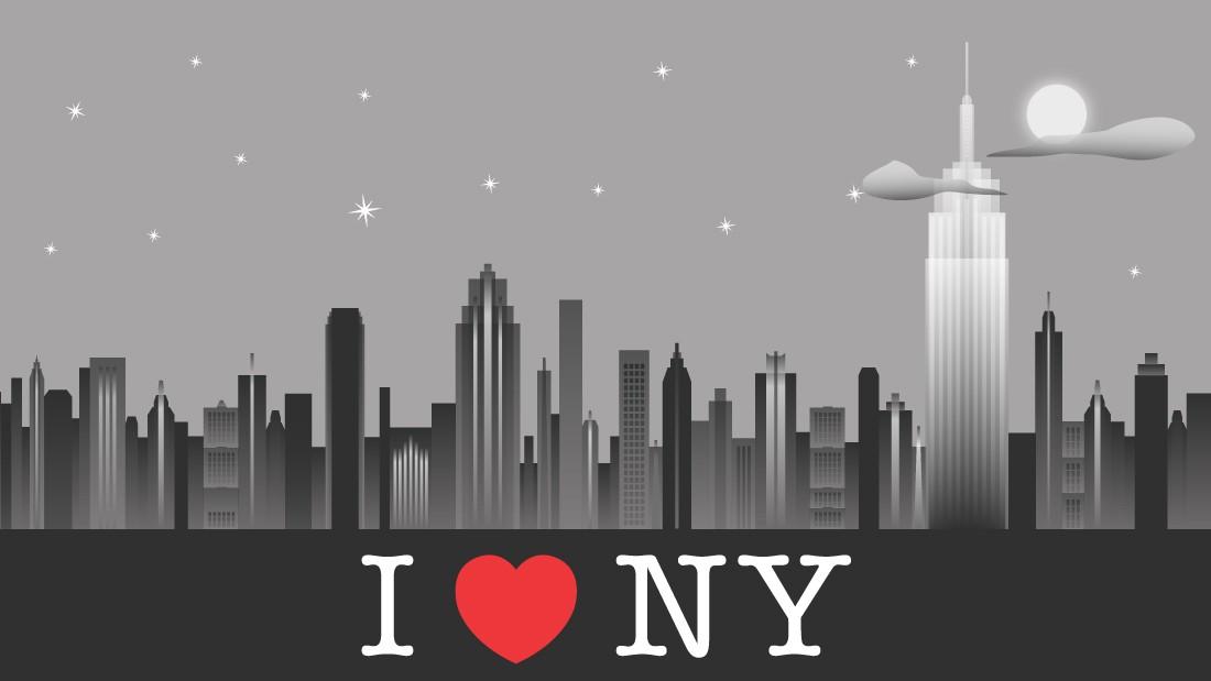 "One of the most famous logos in the world, New York City's simple and instantly recognizable ""I heart NY"" has been reprinted on countless T-shirts, mugs and posters. <br />""It's a cultural icon and a firm part of New York City's identity,"" says Samantha North, adding the timing of the marketing campaign helped. <br /><br />""It was created at a time of great social change for the city, the 1970s, and it grew to become an icon."""