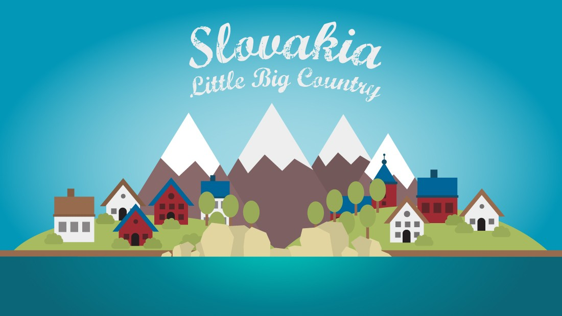 "For countries that want to avoid the pitfalls of a generic slogan, Doug Lansky suggests that Slovakia's ""Little big country"" line might be a good example as it contains a note of humor. Even then, though, it's best to tread carefully: ""The question you should ask is, does that make me want to go. Do I want to go to a little big country? I don't know if I want to,"" Lansky says."