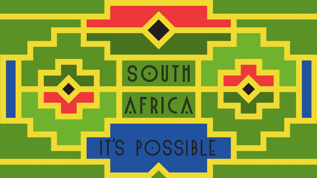 "For Doug Lansky, South Africa's motto rings as overly generic, but Samantha North thinks it has potential for people to interpret it in any way they want: ""Because the country is so diverse it works well as a tourism slogan,"" she says."