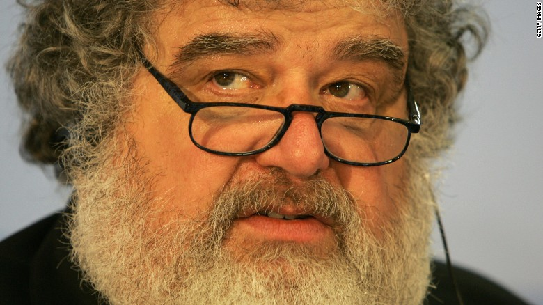 Chuck Blazer: The man who turned on FIFA  (2015)
