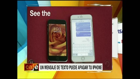 cnnee cafe pkg burke iphone off _00003409