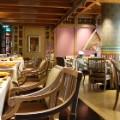 4. Bangkok restaurants Benjarong