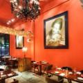 5. Bangkok restaurants Kom Ba Wa