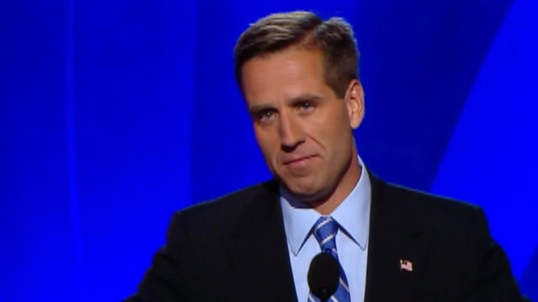 Beau Biden, son of vice president, dies at 46