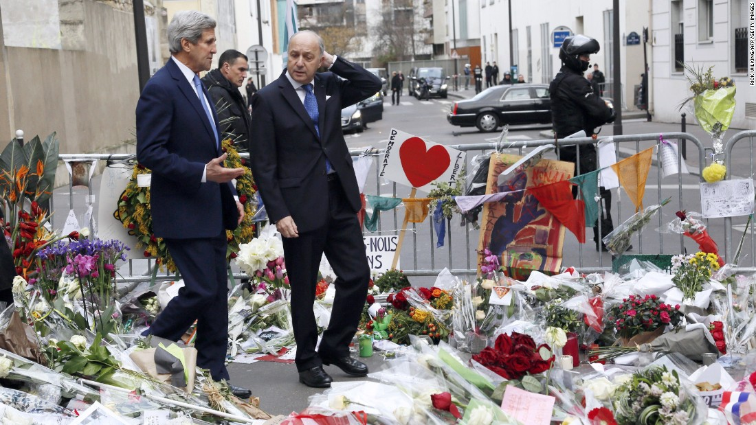 Bike accident puts john kerry in hospital cnnpolitics for Overnight stay in paris