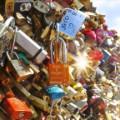 Megan Easley love locks