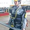 superpower exoskeleton
