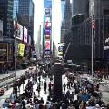 top 10 destination cities- new york