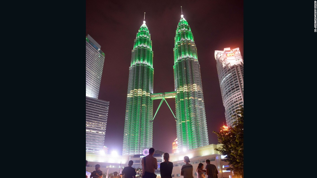 Home to the tallest twin towers in the world, the Petronas Towers, Kuala Lumpur expects to welcome 11.13 million international visitors in 2015.