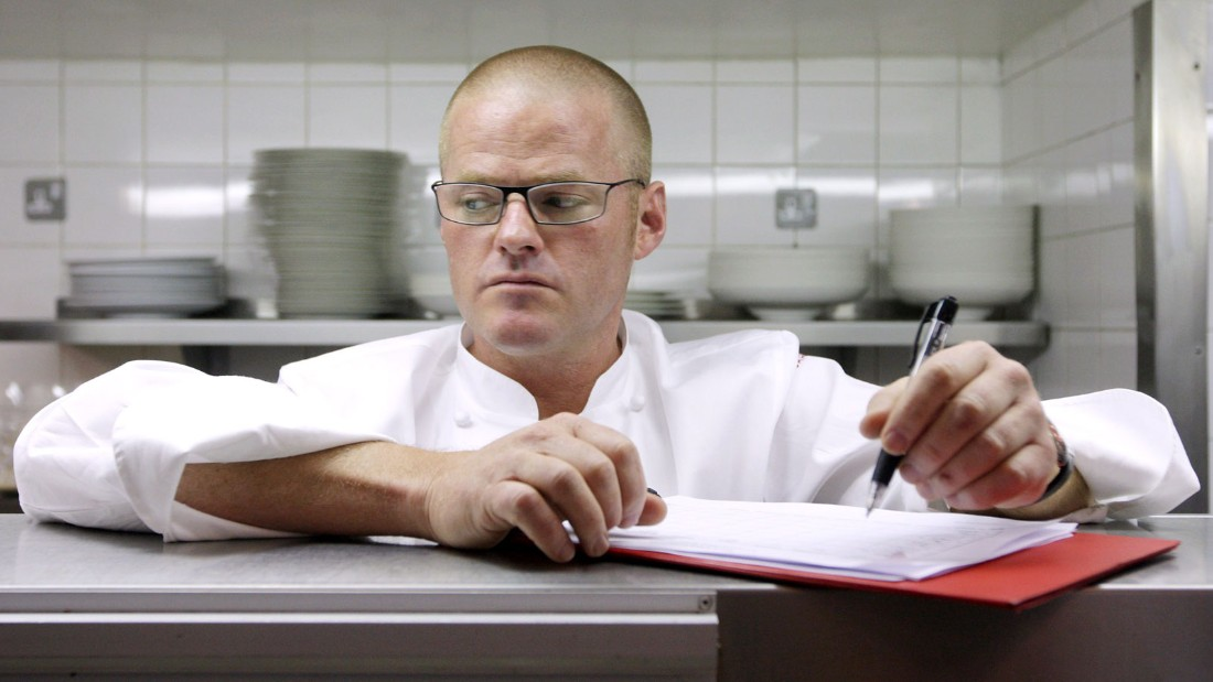 British food wizard Heston Blumenthal was at the forefront of neurogastronomy and multi-sensory dining before either concept had a name. His three-Michelin-starred restaurant, The Fat Duck, left its longtime home in the English village of Bray this year for a six-month stint in Australia.