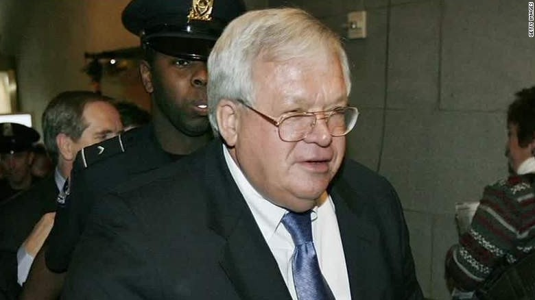 Sources: Dennis Hastert cover-up for sexual misconduct ...