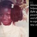 #educationhelpedme Carla Johnson