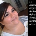 #educationhelpedme palopez323