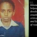 #educationhelpedme Muhammed Rashid