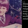 #educationhelpedme edbrownie