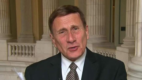Wolf Blitzer speaks to Rep. John Mica about TSA test failures _00010508