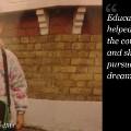 #educationhelpedme Phoebe Parke