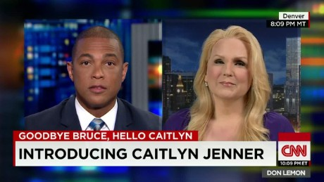 caitlyn jenner bruce transgender first transgender TV reporter eden lane CNN Tonight_00004813.jpg