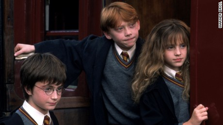 Magical 'Harry Potter' news abounds with Ilvermorny