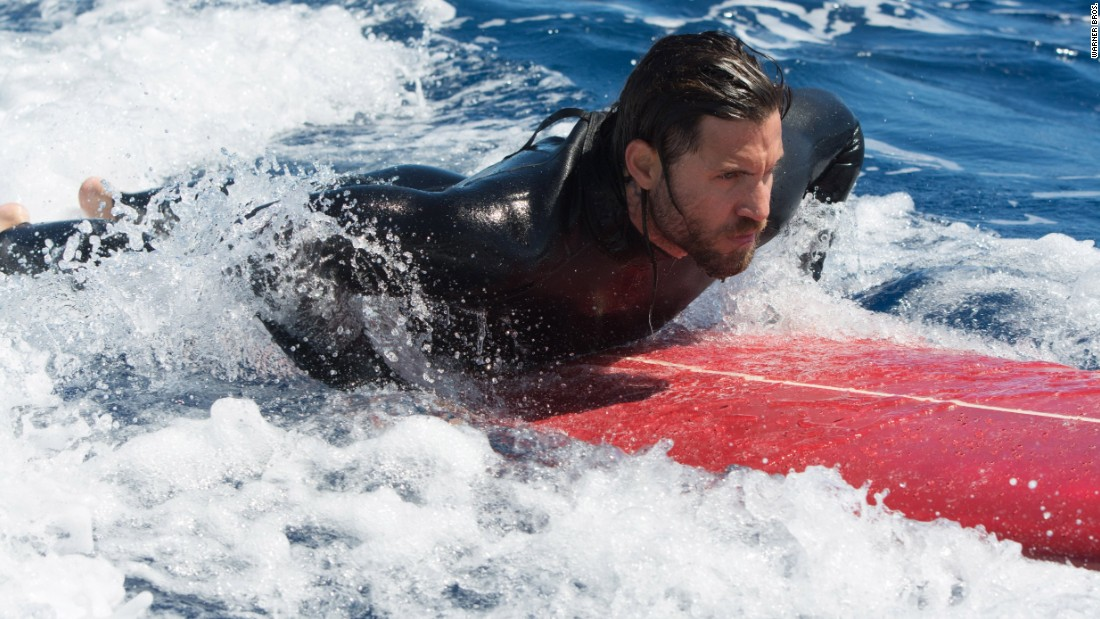 """Point Break"" is a cult classic, and<a href=""https://www.youtube.com/watch?v=ncvFAm4kYCo"" target=""_blank""> the trailer for the upcoming remake</a> drew mixed reviews."