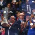 Rafa Benitez Chelsea Europa League
