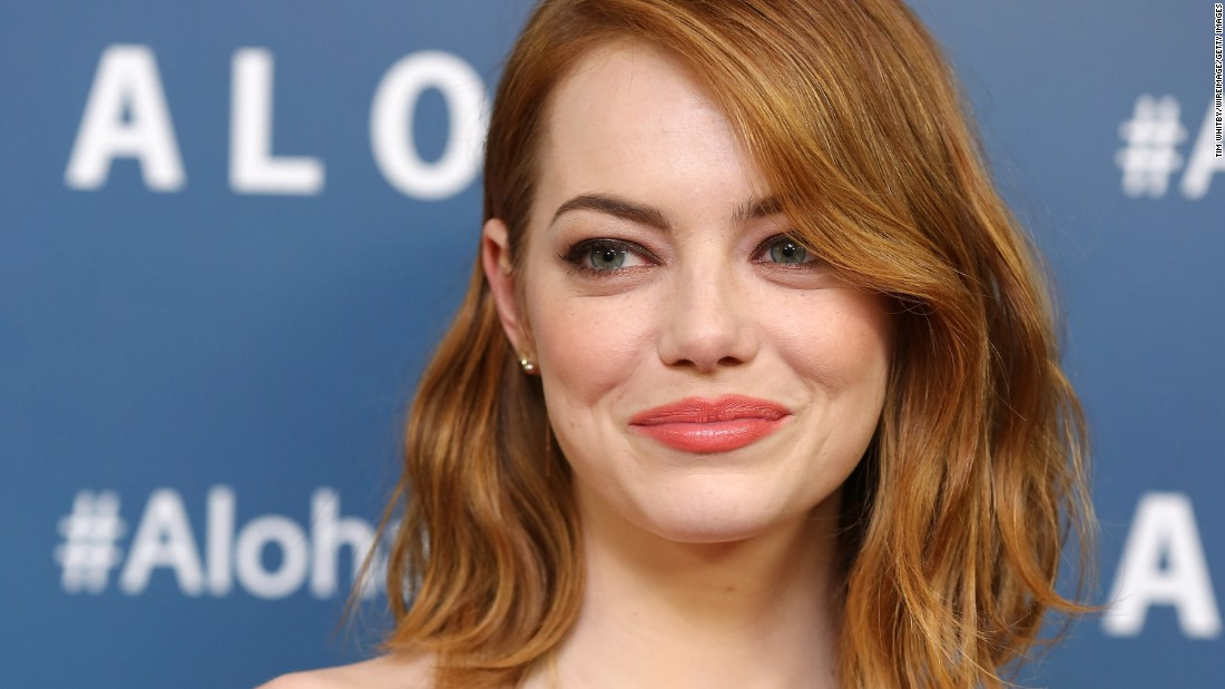 Director apologizes for casting Emma Stone as Asian - CNN.com Gerard Butler Interview