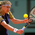 Steffi Graf French Open