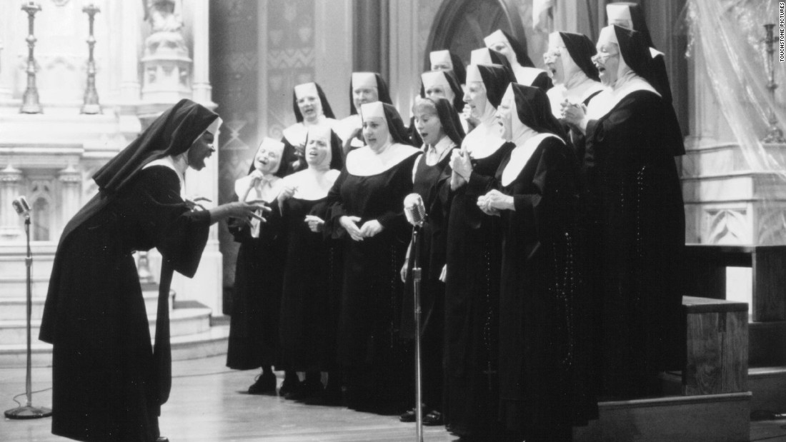 "Get ready for another round of rocking church music, as Disney plans to reboot the 1992 hit <a href=""http://www.hollywoodreporter.com/news/sister-act-remake-works-at-799813"" target=""_blank"">""Sister Act.""</a>"