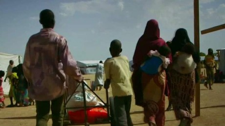 Thousands fleeing Boko Haram face food crisis