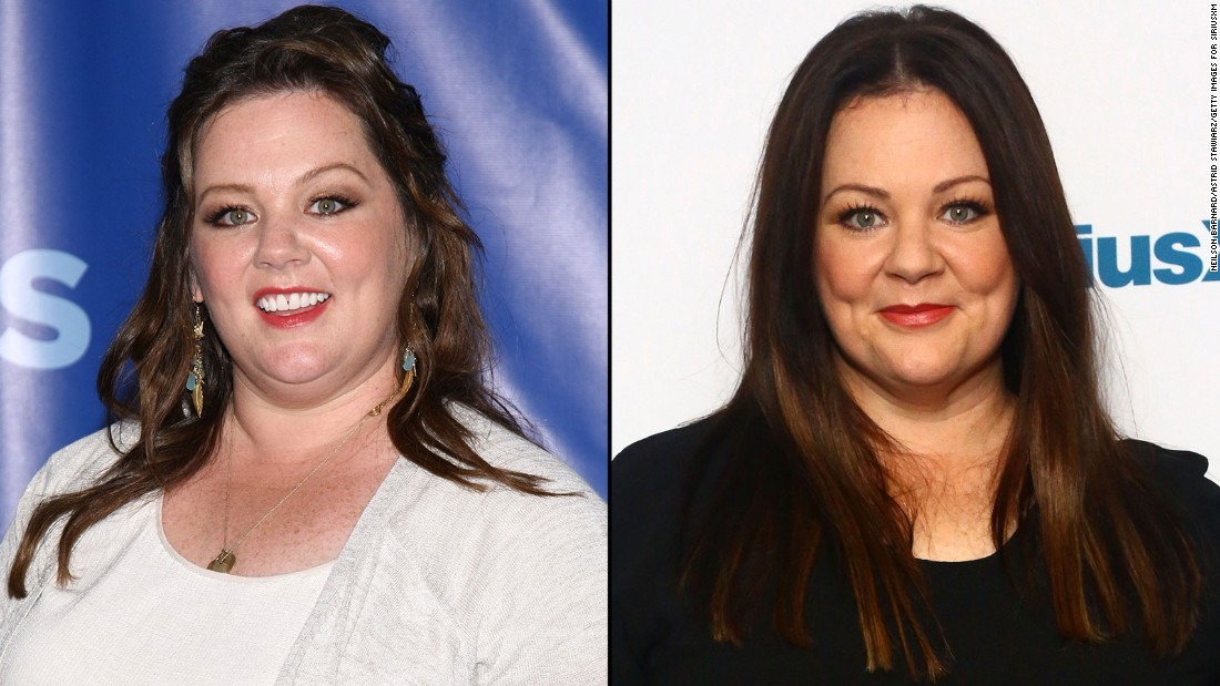 "Melissa McCarthy has been shedding weight, and she told Gayle King on ""CBS This Morning"" that she simply stopped stressing over it. ""I feel amazing ... and I finally said, 'Oh, for God's sake, stop worrying about it,' and it may be the best thing I've ever done,"" <a href=""http://www.eonline.com/news/662747/melissa-mccarthy-reveals-weight-loss-secret-after-showing-slimmer-figure-and-it-sounds-pretty-easy"" target=""_blank"">she said.</a>"