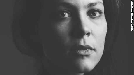 Photographer Sofie Amalie Klougart