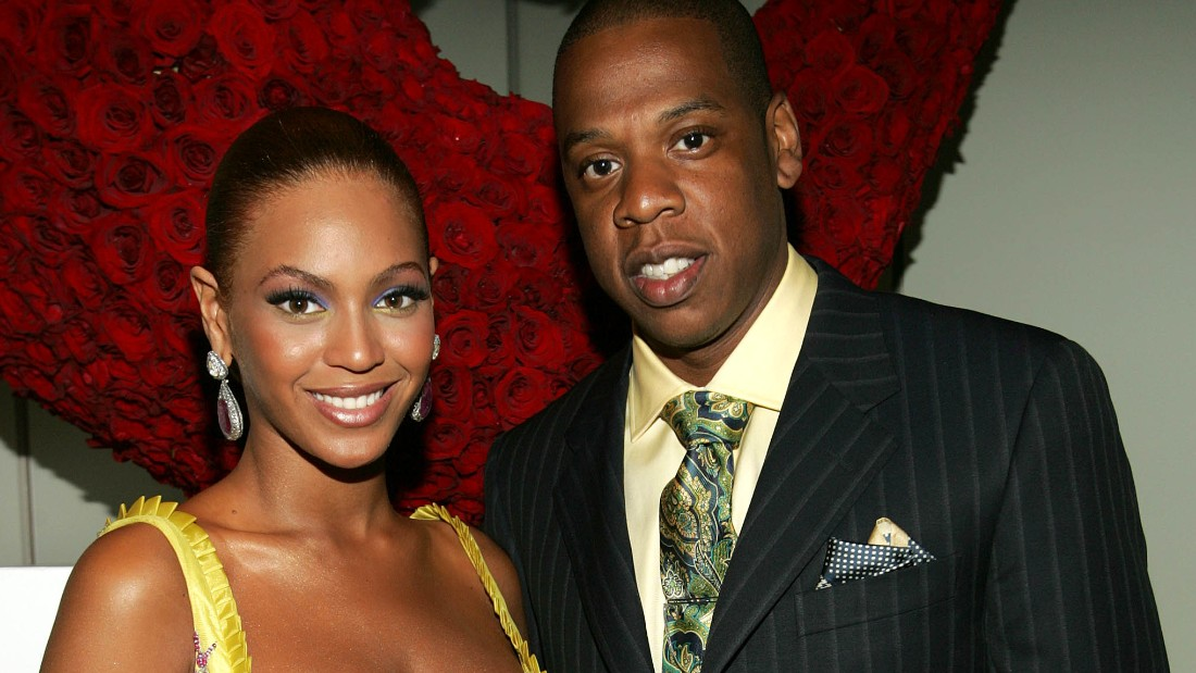 "Jay Z, pictured here with his wife Beyonce, established the foundation bearing his birth name -- <a href=""https://www.shawncartersf.com/"" target=""_blank"">Shawn Carter </a>-- in 2003. The foundation supports education of those facing socio-economic hardships."