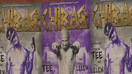 film spike lee chiraq chicago gun violence young pkg ctn_00005820