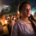 hong kong tiananmen vigil 2015