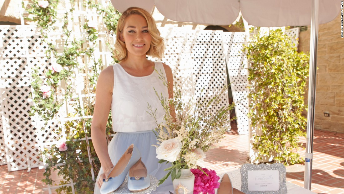 "Designer, author and former star of ""The Hills"" Lauren Conrad announced that <a href=""http://laurenconrad.com/"" target=""_blank"">her website </a>will no longer use terminology associated with body-shaming."