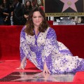 melissa mccarthy walk of fame