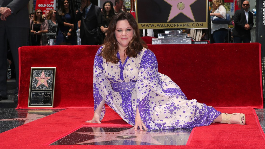 "In 2013, one critic called actress Melissa McCarthy a ""female hippo"" in <a href=""http://observer.com/2013/02/declined-in-identity-thief-batemans-bankable-billing-cant-lift-this-flick-out-of-the-red/"" target=""_blank"">a review of her film ""Identity Thief."" </a>""We have to stop categorizing and judging women based on their bodies,"" McCarthy wrote in a recent Instagram post."