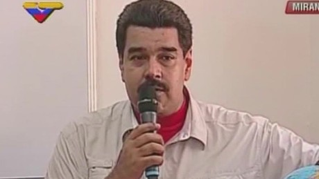 cnnee sot maduro speaks colombia issues_00044628.jpg