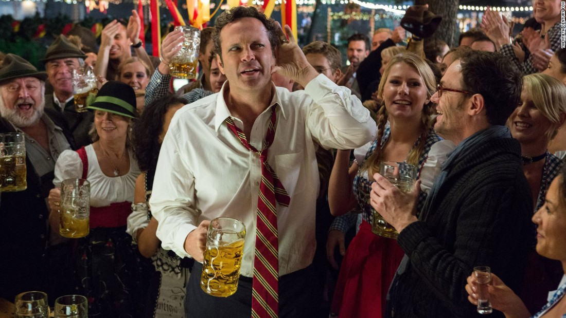 "It's been a rough few years for Vince Vaughn, who hasn't had a film break the $100 million barrier since ""Couples Retreat"" in 2009. His latest, ""Unfinished Business,"" took in less than $15 million worldwide on a budget of about $35 million."