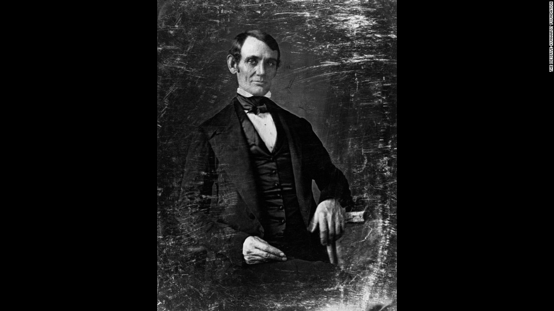 a look into the lincoln douglas debates America's first look into the camera: daguerreotype portraits and views (1839-1864) the anthony burns affair the lincoln-douglas debates digital classroom.