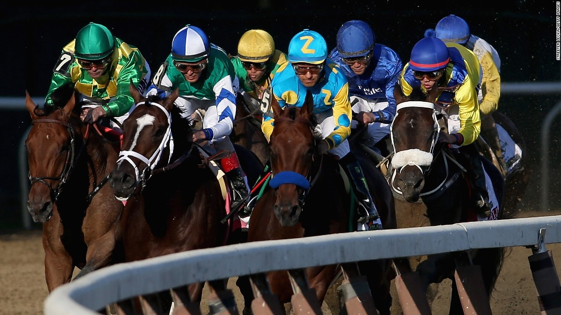 "Jockey Victor Espinoza, wearing the ""Z"" silk, rides American Pharoah to victory <a href=""http://www.cnn.com/2015/06/06/us/gallery/american-pharoah-triple-crown/"" target=""_blank"">in the Belmont Stakes</a> on Saturday, June 6. <a href=""http://www.cnn.com/2015/06/01/sport/gallery/american-pharoah/index.html"" target=""_blank"">American Pharoah</a> is the first horse to win the Triple Crown since 1978. <a href=""http://www.cnn.com/2012/06/07/worldsport/gallery/triple-crown-winners/index.html"" target=""_blank"">See all 12 horses who've won the Triple Crown</a>"