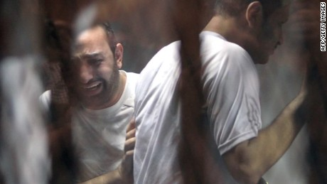egypt soccer riot sentencing lok lee_00002122.jpg