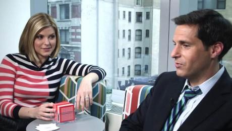 CNN Anchor Gets Put On The Spot Video