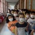 South Korea MERS Students - S048965705