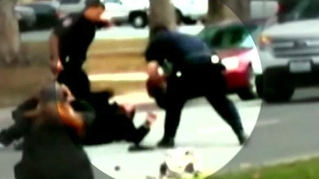 salinas cops beating man high wolf fuentes tsr vo_00001510