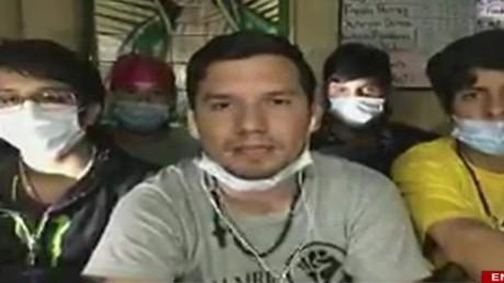 cnnee conclu itvw venezuela hunger strike julio cesar rivas_00014723